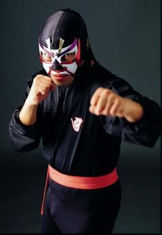 Great Sasuke (one of several M-Pro wrestlers in the tournament) was among the few in the field with prior Super J-Cup experience.